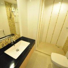 Отель Paradise Park By Pattaya Capital Property ванная