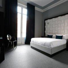 Отель Amra Barcelona Gran Via 3* Стандартный номер с различными типами кроватей фото 3