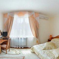 Кристина Отель 2* Полулюкс разные типы кроватей фото 5