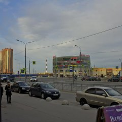 Апартаменты на Николая Рубцова 12 парковка