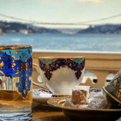 Sait Halim Pasa Yalisi Турция, Стамбул - отзывы, цены и фото номеров - забронировать отель Sait Halim Pasa Yalisi онлайн бассейн