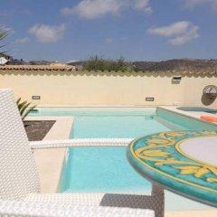 Отель Casa Montalbano Порт-Эмпедокле бассейн фото 3