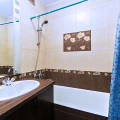 Гостиница MaxRealty24 Leningradskiy prospekt 77 ванная