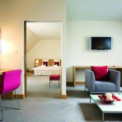Отель Novotel Muenchen City 4* Улучшенный люкс фото 3