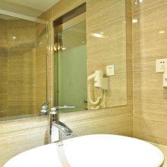 Sealy Hotel, Guangzhou 2* Номер Делюкс с различными типами кроватей фото 3