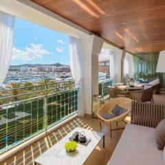 Aguas de Ibiza Grand Luxe Hotel 5* Президентский люкс с различными типами кроватей фото 3