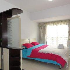 Апартаменты Homehunter Short Term Apartment Студия с различными типами кроватей фото 16