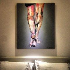 Hotel Principe di Villafranca 4* Улучшенный номер с различными типами кроватей фото 3