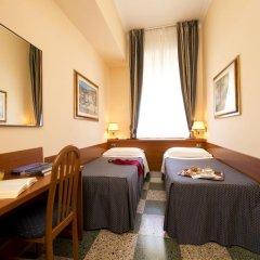 Hotel Corallo 2* Стандартный номер с 2 отдельными кроватями фото 2