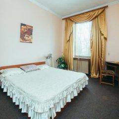 Апартаменты Бандеровец комната для гостей фото 4