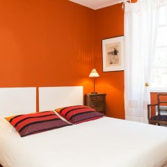 Отель Les Petites Vosges комната для гостей фото 4