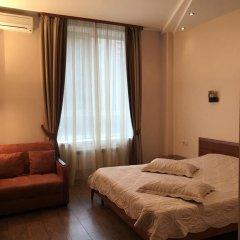 Гостиница Толедо Номер Комфорт с разными типами кроватей фото 6