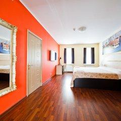 Отель Aparthotel Autosole Riga 4* Студия с 2 отдельными кроватями фото 3