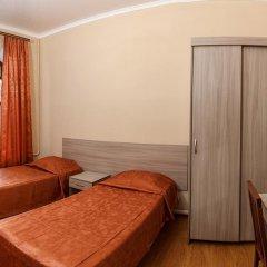 Гостиница БОСПОР Стандартный номер с двуспальной кроватью фото 8