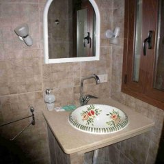Отель Agriturismo Terrauzza sul Mare 3* Апартаменты фото 3