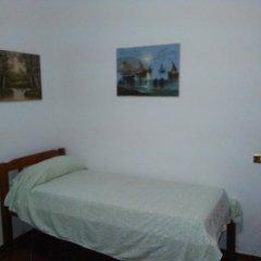 Отель B&B Villa Giovanni Италия, Казаль Палоччо - отзывы, цены и фото номеров - забронировать отель B&B Villa Giovanni онлайн комната для гостей фото 4