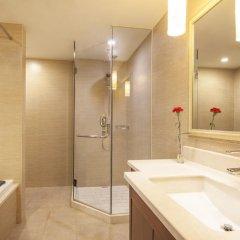 Jin Jiang Pacific Hotel Shanghai ванная фото 2