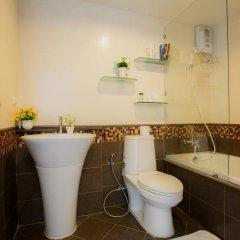 Отель Waterford Condominium Sukhumvit 50 4* Люкс повышенной комфортности фото 2