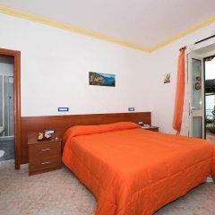 Отель Ravello Rooms 3* Стандартный номер фото 6