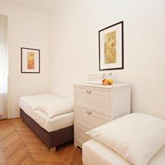 Апартаменты Prague Central Exclusive Apartments Студия фото 13