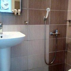 Galini Hotel Стандартный номер с различными типами кроватей фото 21
