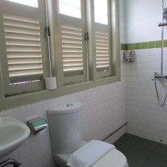 Kam Leng Hotel 3* Стандартный номер с различными типами кроватей фото 9
