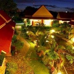 Отель Tonwa Resort гостиничный бар