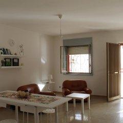 Отель Una Terrazza sul Mediterraneo Агридженто комната для гостей фото 3