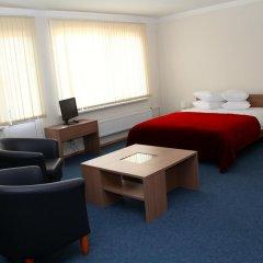 Hotel Dobele 2* Номер Комфорт с различными типами кроватей фото 8