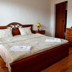 Отель Guest House Mavrudieva 2* Стандартный номер с двуспальной кроватью фото 12