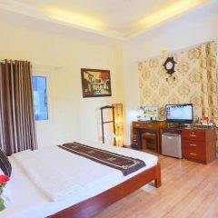 A25 Hotel - Quang Trung 2* Номер Делюкс с различными типами кроватей фото 10