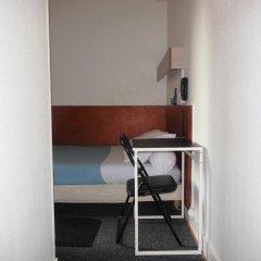 Отель Hôtel Résidence Saint Ouen Франция, Сент-Уэн-сюр-Сен - отзывы, цены и фото номеров - забронировать отель Hôtel Résidence Saint Ouen онлайн комната для гостей фото 4