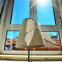 Hostel DP - Suites & Apartments VFXira интерьер отеля фото 2