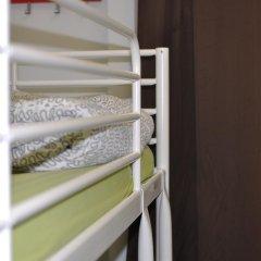 Gracia City Hostel Номер Комфорт с разными типами кроватей