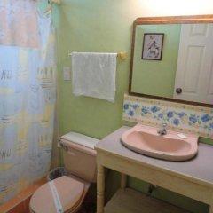 Отель La Posada de Juan B&B Грасьяс ванная фото 2