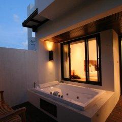 Отель Mimosa Resort & Spa 4* Номер Делюкс с различными типами кроватей фото 11