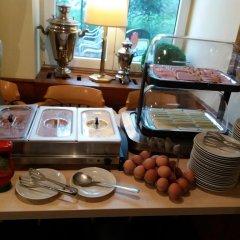 Отель JaS Чехия, Прага - отзывы, цены и фото номеров - забронировать отель JaS онлайн питание фото 3