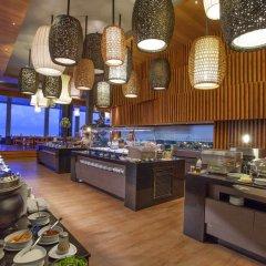 Отель Cape Dara Resort 5* Номер Делюкс с различными типами кроватей