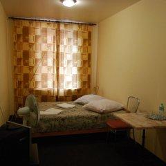 Мини-Отель Бульвар на Цветном 3* Номер Комфорт с двуспальной кроватью фото 2