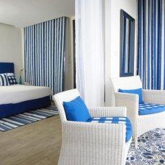 Отель Phuket Boat Quay 4* Номер Делюкс разные типы кроватей фото 13