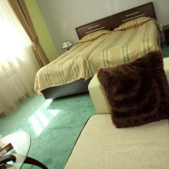 Отель Dghyak Pansion 3* Стандартный номер разные типы кроватей фото 2