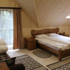 Гостиница Горянин Студия с различными типами кроватей фото 4