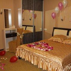 Гостиница Флагман Улучшенный номер с разными типами кроватей
