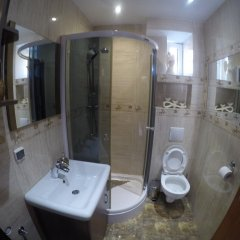 Отель Apartament Malwa Сопот ванная