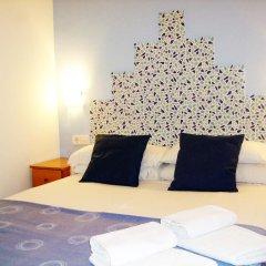 Отель Ramblas Suites Барселона комната для гостей фото 5