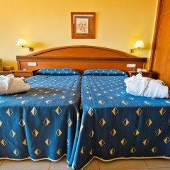 Отель Bahia Tropical Альмуньекар удобства в номере фото 2