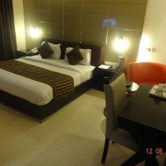 Отель O Delhi Индия, Нью-Дели - отзывы, цены и фото номеров - забронировать отель O Delhi онлайн комната для гостей фото 5