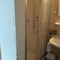 Отель Terminus Швейцария, Самедан - отзывы, цены и фото номеров - забронировать отель Terminus онлайн ванная фото 2
