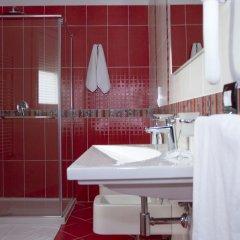 White Dream Hotel 4* Люкс с различными типами кроватей фото 4