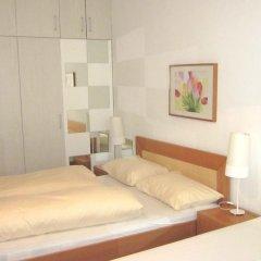 Pension Hotel Mariahilf 3* Апартаменты с различными типами кроватей фото 3